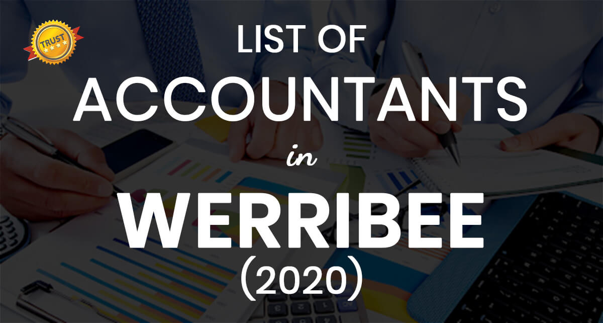 A List of Tax Accountants in Werribee (2020)