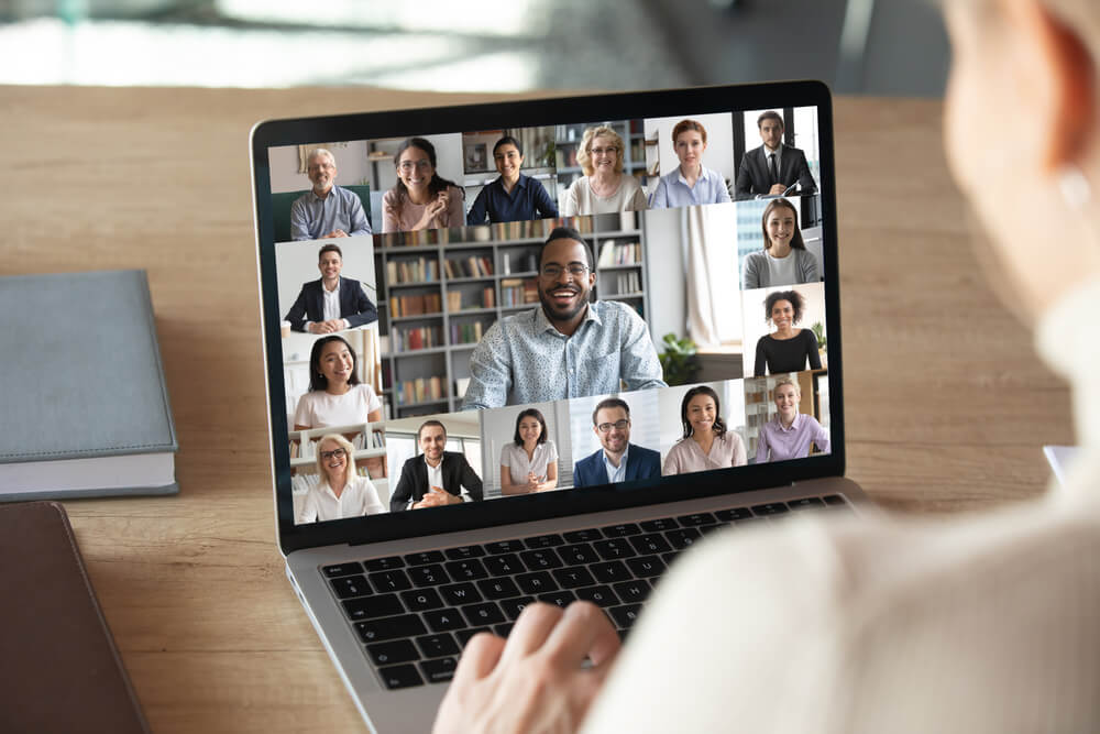 Online Meeting and Collaboration Tools Helps you to Work Remotely